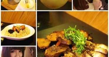 【台北大安】Playhouse 家傢酒~每道料理皆以酒入菜的創意餐酒館