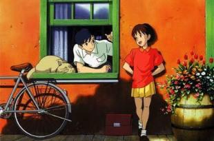 好好說話,好好表達,珍惜眼前愛護,照顧你的所有人- 宮崎駿的夢想之城