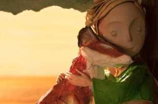 如果你想要制造羈絆,就得承受流淚的風險。—《小王子》—我們用電影寫日記
