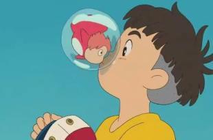 被愛的人是長不大的孩子,缺愛的人卻是早熟的樣子- 宮崎駿的夢想之城