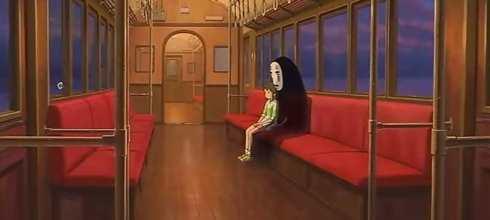 不要只因一次挫敗,就忘記你原先決定想達到的地方- 宮崎駿的夢想之城