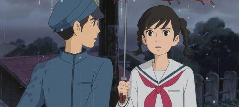 心事這東西,就算你面無表情,它還是會從你眼睛裡跑出來- 宮崎駿的夢想之城
