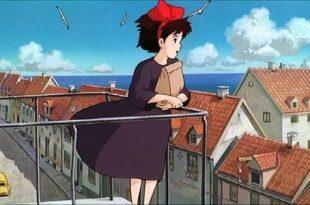 未來就在你面前,請不要回頭看,過去的就過去了- 宮崎駿的夢想之城
