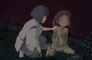 失敗時有人伸出一隻手來為你擦淚,會好過成功時無數人伸手為你鼓掌- 宮崎駿的夢想之城