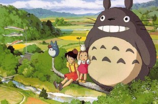 你ㄧ定要懂,快樂是可以選擇的- 宮崎駿的夢想之城