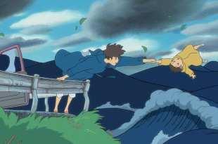 任何人任何事都會成爲過去,你要學會抽身才能全身而退- 宮崎駿的夢想之城