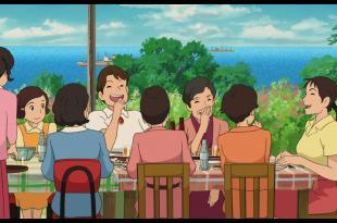 會不會有時候,開玩笑說出的話,往往是潛意識中部份真正的想法- 宮崎駿的夢想之城!