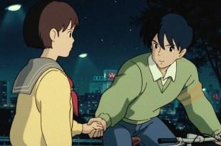 只有愛情才會讓人慢慢失去,也只有失去才會讓人慢慢清醒- 宮崎駿的夢想之城