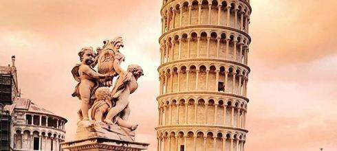 他接受旅人對自己城市偉大的稱讚,點點頭,思緒卻飄到他眼睛從沒見過的另一個城市 - 這就是旅行的意義