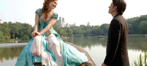 愛情需要對現實的了解,也需要童話般的浪漫。—《曼哈頓奇緣》—我們用電影寫日記