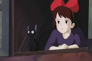 【分享】《魔女宅急便》裡,琪琪到最後為何聽不懂黑貓吉吉說話了?