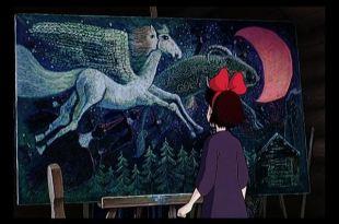 愛你的勇氣還有 只是不想再回頭- 宮崎駿的夢想之城