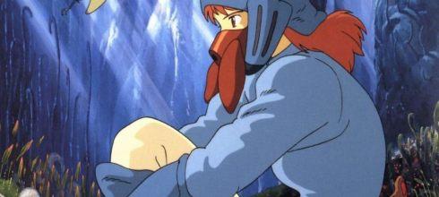 有時候你以為天要塌下來了,其實是自己沒站穩罷了- 宮崎駿的夢想之城