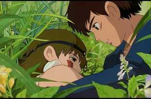 說愛你的人不一定會讓你等,但等你的人一定很愛你- 宮崎駿的夢想之城
