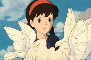 我就是我,至於你怎麼看我,既不需要,也沒必要- 宮崎駿的夢想之城