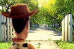 胡迪最後被送走的時候在想什麼?-《玩具總動員3》-動漫的故事