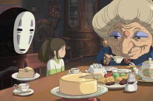 【好文】錢婆婆和湯婆婆各自代表了什麼?精彩解析我們從沒想過的面向-《神隱少女》-動漫的故事