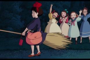 用時間和心看人,而不是用眼睛- 宮崎駿的夢想之城