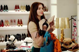 如果只是把工作當成一份工作而已,那你無法從中獲得什麼。—《穿著Prada》的惡魔—我們用電影寫日記