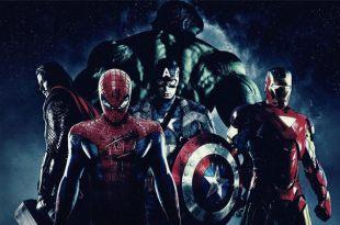 【回顧漫威英雄】每個人心中,都有一位屬於自己的超級英雄 – 我們用電影寫日記