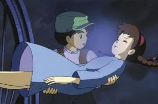 理性的人會自我保護,感性的人總會想要被保護- 宮崎駿的夢想之城
