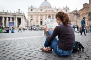 「分手以後來一趟一個人的旅行吧!」23歲女孩在旅途中學會的事! - 這就是旅行的意義