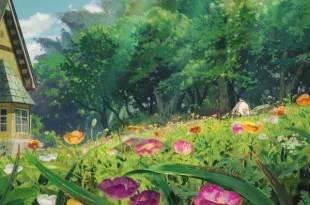 熬過去了,就是誰也拿不走的經歷- 宮崎駿的夢想之城