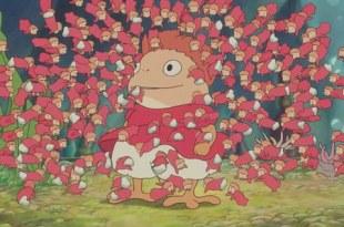 找到自己與別人身上的那點不一樣,把它放大,你就會不平凡- 宮崎駿的夢想之城