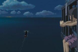 命運就像自己的掌紋,雖然彎彎曲曲,卻永遠掌握在自己手中- 宮崎駿的夢想之城