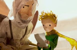 《小王子》電影版以全新視角和故事脈落帶來不同驚喜-動漫的故事