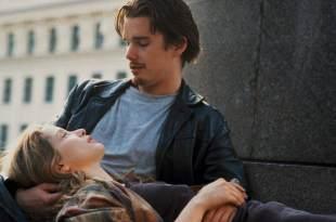 《愛在黎明破曉時》給了我們最浪漫的邂逅,也帶出了愛情中兩個重要主題 – 我們用電影寫日記
