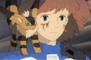 你真的看懂風之谷了嗎,其實宮崎駿藏了很多秘密在裡面-《風之谷》-動漫的故事