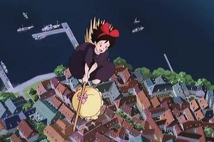 薪水誰都可以給,但價值是自己創造出來的- 宮崎駿的夢想之城
