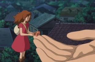 有一天,你會感謝不對的人的離去,是他的離開讓你有了該有的幸福的空間- 宮崎駿的夢想之城