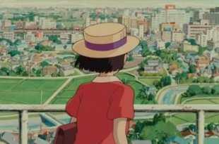 太陽下山後還會升起,不開心或開心的日子總會過去,以前是這樣,以後也是這樣- 宮崎駿的夢想之城