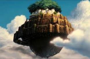 再看一次《天空之城》,才發現這部為什麼被會被譽為「最美的動畫」…-動漫的故事