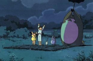如果你一直面向著光,那陰影就永遠只能在背後- 宮崎駿的夢想之城