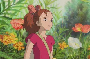 《借物少女艾莉緹》中,為什麼小矮人要借東西呢?原來是導演想要向觀眾傳達這件事…-動漫的故事