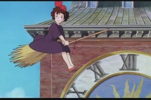 慢慢的才知道,太在乎別人時往往會傷害到自己- 宮崎駿的夢想之城