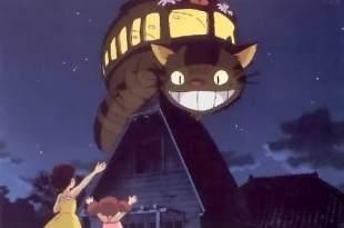 你的心有多大,你的就能笑榮就能有多燦爛- 宮崎駿的夢想之城
