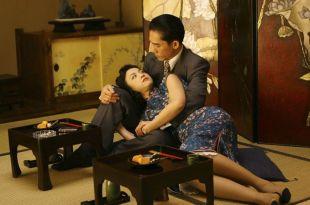愛一個人很難,放棄自己心愛的人更難。——《色戒》——我們用電影寫日記