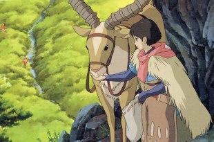 一個人熬過了所有的辛苦,最後也不一定要和誰在一起到老了- 宮崎駿的夢想之城