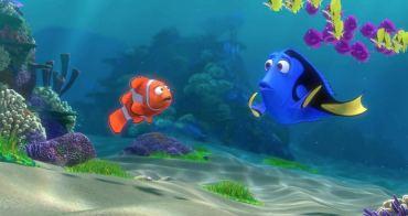 生命中的每一個人,都有我們值得去學習的地方。——《海底總動員2》——我們用電影寫日記