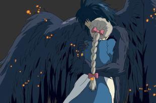 愛情不在於說多少次「我愛你」,而在於怎麼證明你說的是真的- 宮崎駿的夢想之城