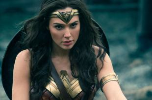重要的不是值不值得,而是你相信什麼。——《神力女超人》——我們用電影寫日記