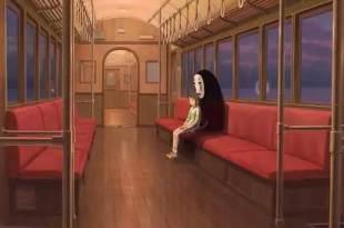 當愛情缺席的時候,學著過自己的生活,自己寵自己- 宮崎駿的夢想之城