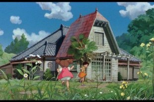 用心才能看見真實,真正重要的事,用眼睛是看不見的- 宮崎駿的夢想之城