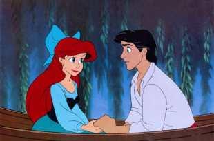 真正的愛,來自於彼此真實且溫暖的相處。——《小美人魚》——我們用電影寫日記