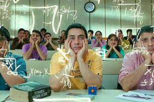 《三個傻瓜》裡和我們最相似的不是藍丘、也不是法罕,而是他。 – 我們用電影寫日記