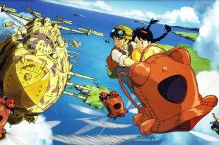 夢想永遠都不會過期,深呼吸,再試試- 宮崎駿的夢想之城